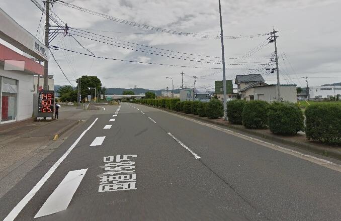 福井競輪場アクセス1