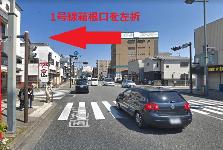 小田原競輪場,駐車場,アクセス