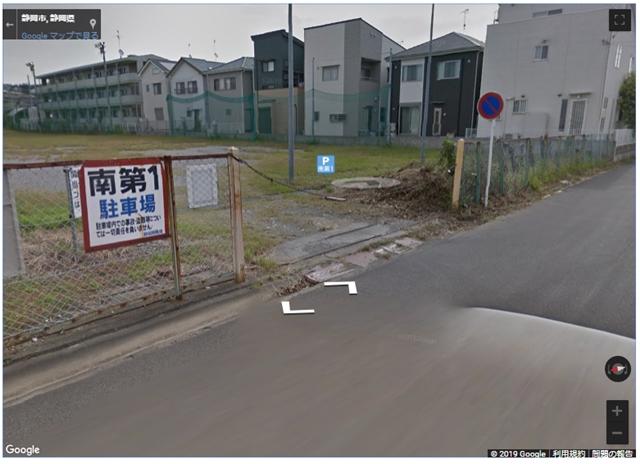 静岡競輪地図4