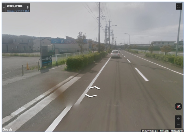 静岡競輪地図8