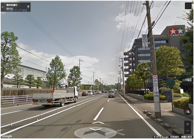 静岡競輪地図6