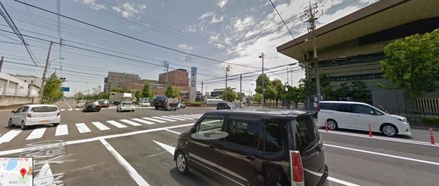 高松競輪地図2