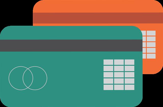 カード、電子マネー