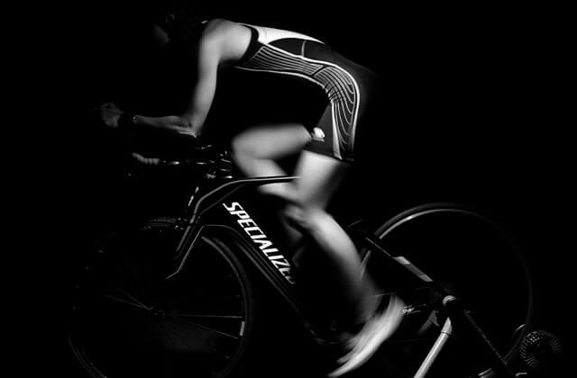 自転車、レース