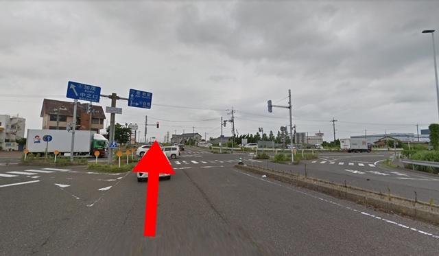 弥彦競輪道順2