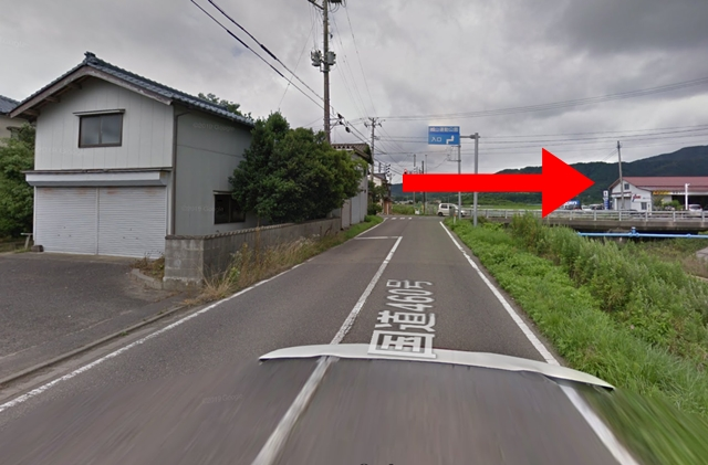 弥彦競輪道順3