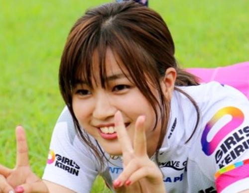 競輪選手・荒川ひかりはガールズケイリンで一番可愛いと評判